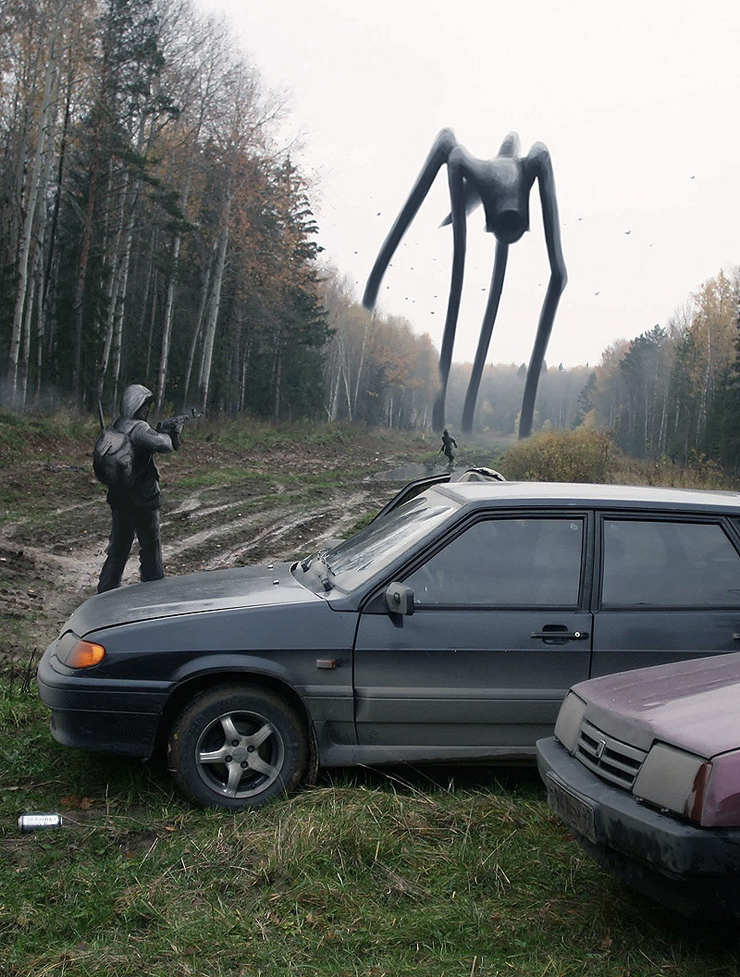 Russian art 7