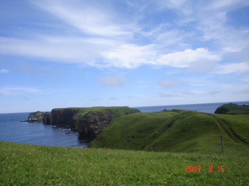 Kuril Islands 29