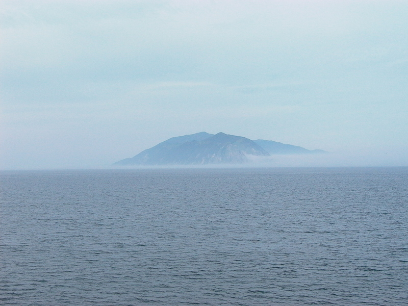 Kuril Islands 3