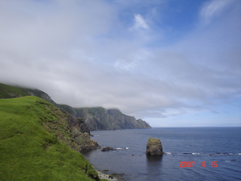 Kuril Islands 31