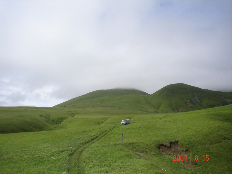 Kuril Islands 32