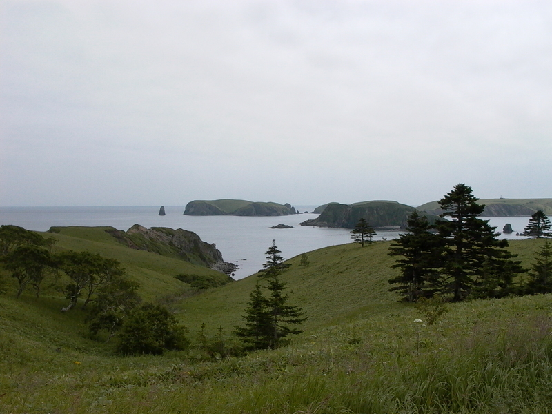 Kuril Islands 55