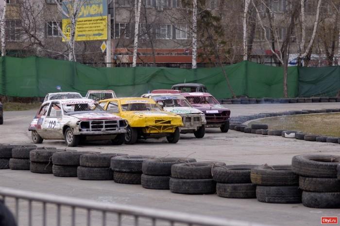 russian budget race 1