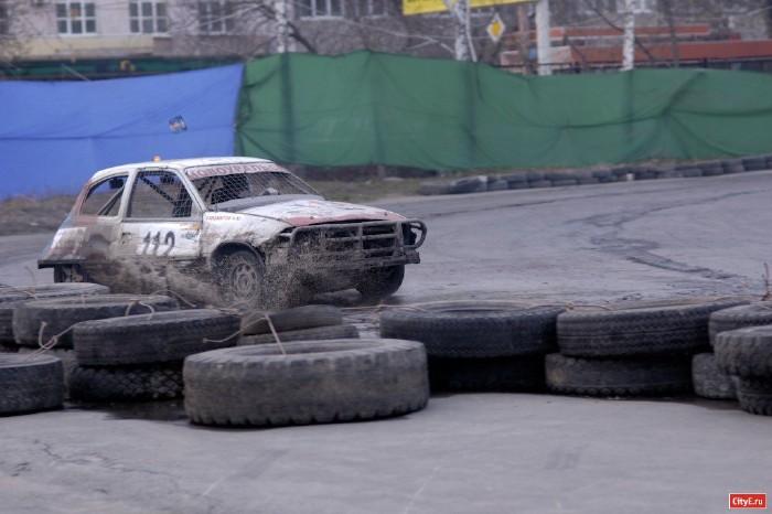 russian budget race 10