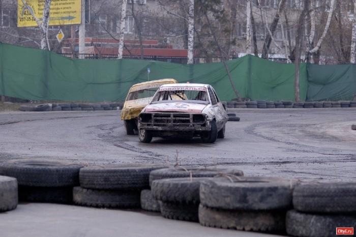 russian budget race 11
