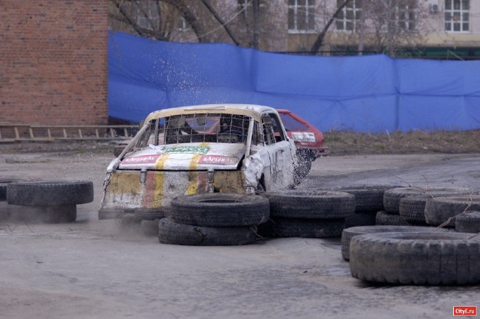 russian budget race 12