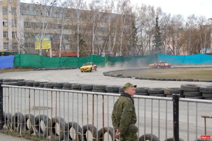 russian budget race 13
