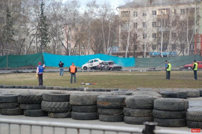 russian budget race 18
