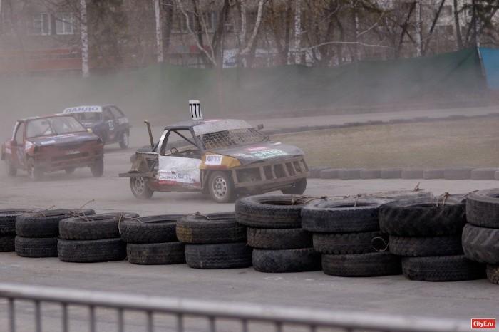 russian budget race 2