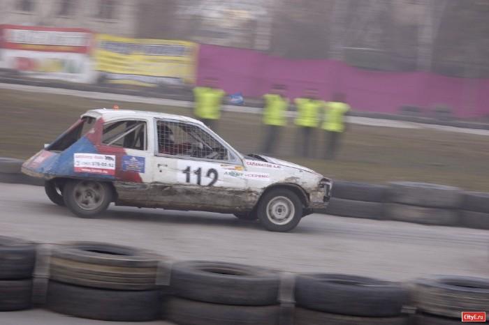 russian budget race 4