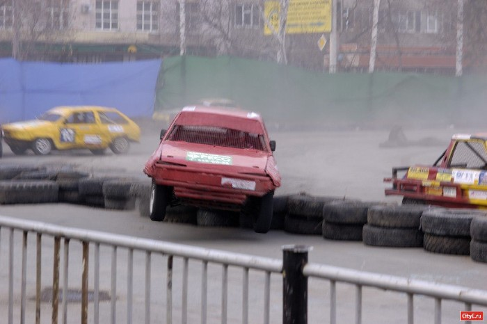 russian budget race 6