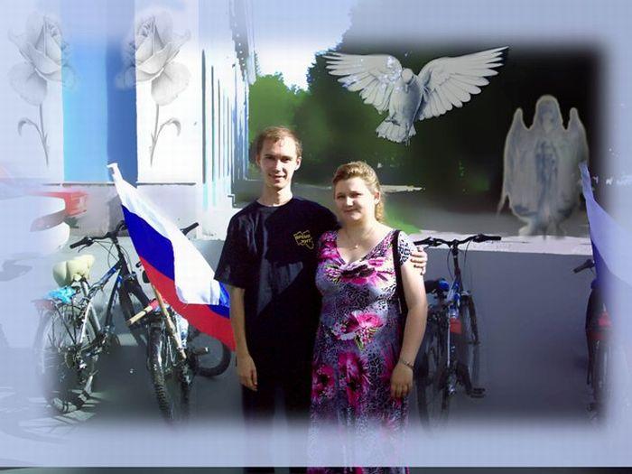 Russian Christians 5