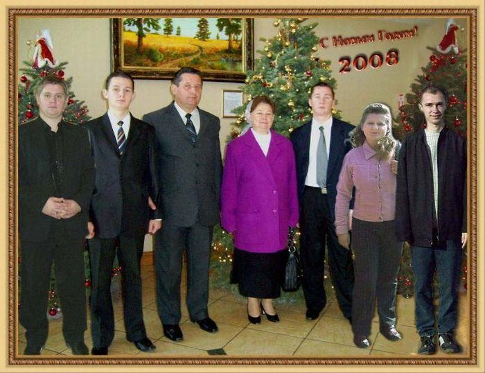 Russian Christians 7