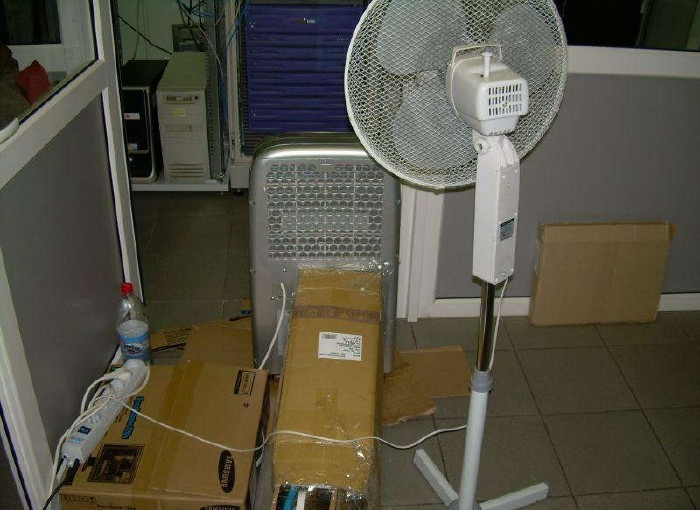 russian way to cool servers 3