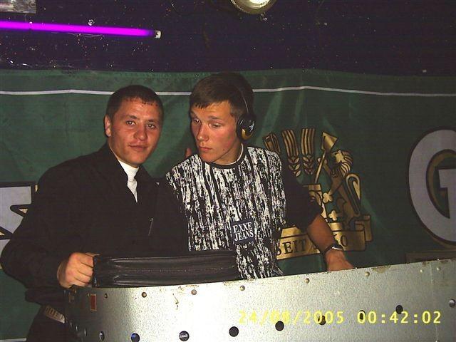 disco in a Russian province 1