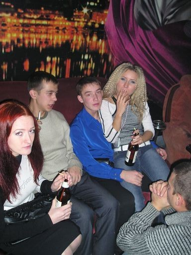 disco in a Russian province 15