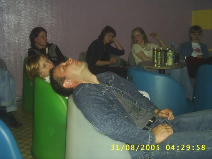 disco in a Russian province 18