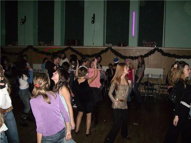 disco in a Russian province 5