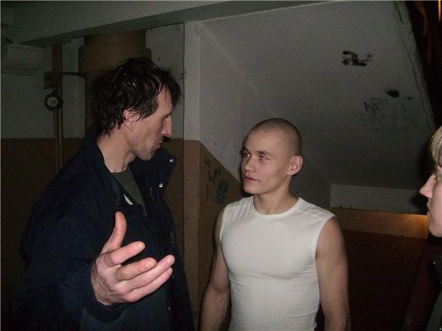 disco in a Russian province 6