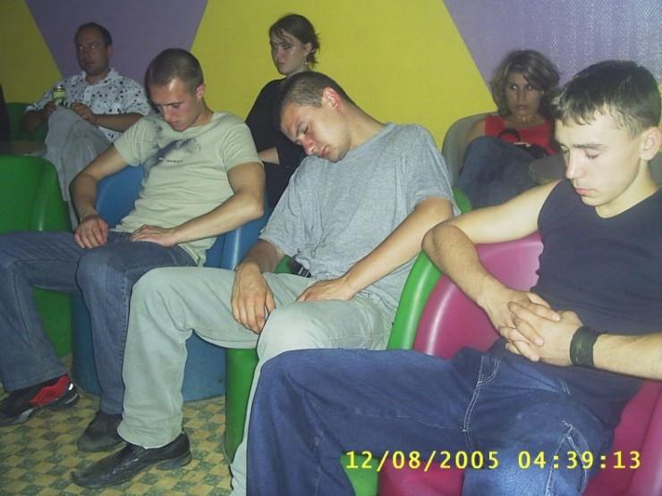 disco in a Russian province 9