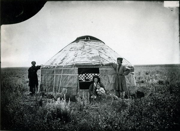 old photos of Russian Empire 20