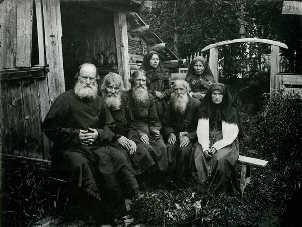 old photos of Russian Empire 22