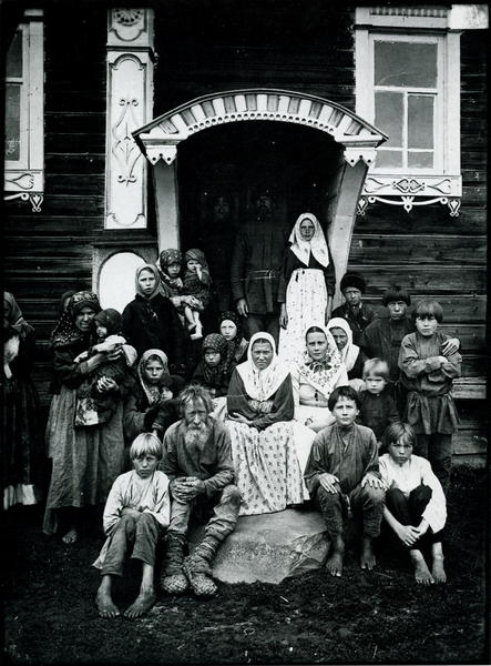 old photos of Russian Empire 23