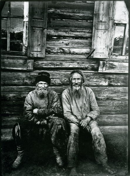 old photos of Russian Empire 27