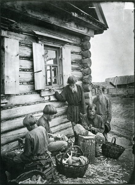 old photos of Russian Empire 30