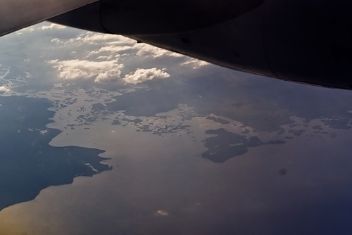 Russia view from planes 7
