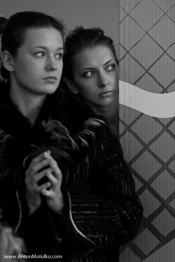 Russian girls casting 1