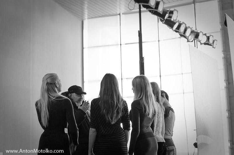 Russian girls casting 13