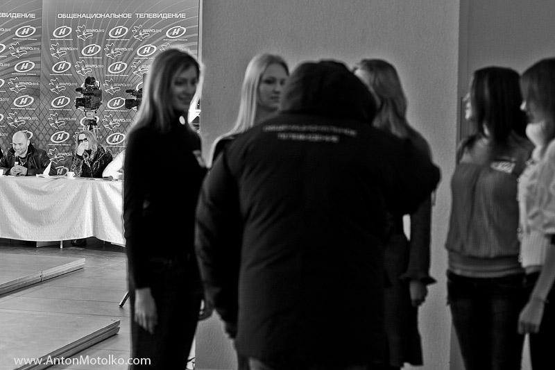 Russian girls casting 15