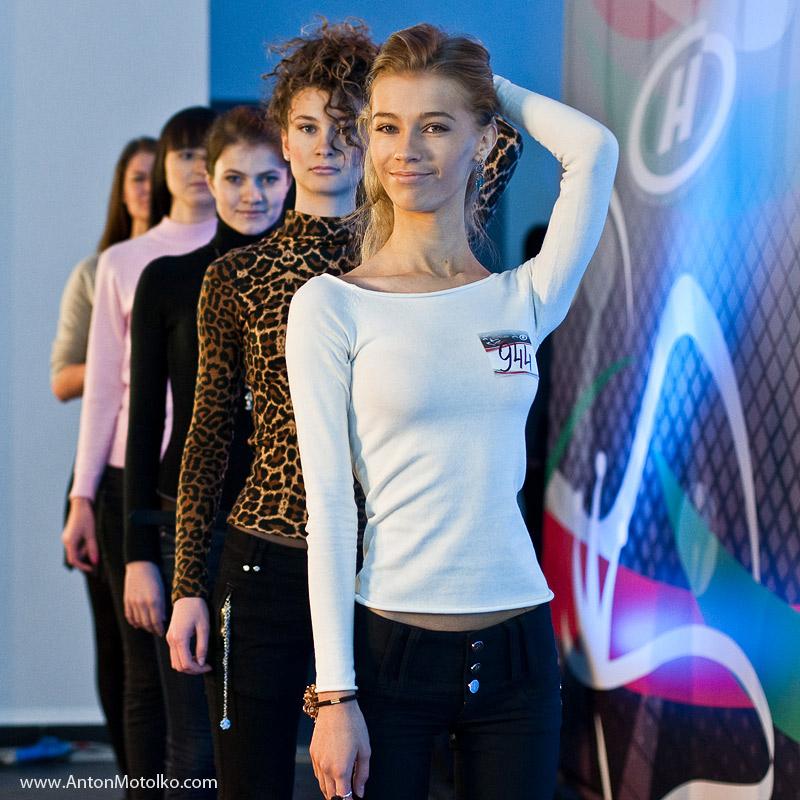 Russian girls casting 21