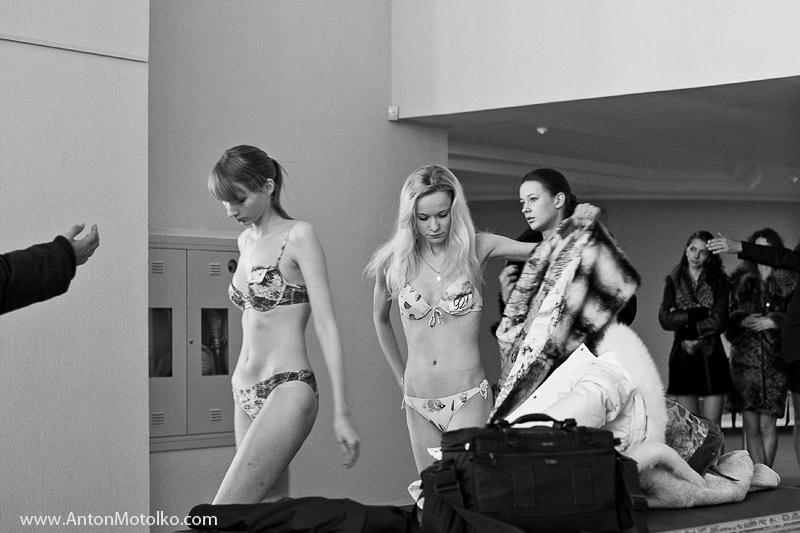 Russian girls casting 24