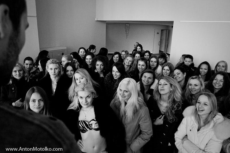 Russian girls casting 29