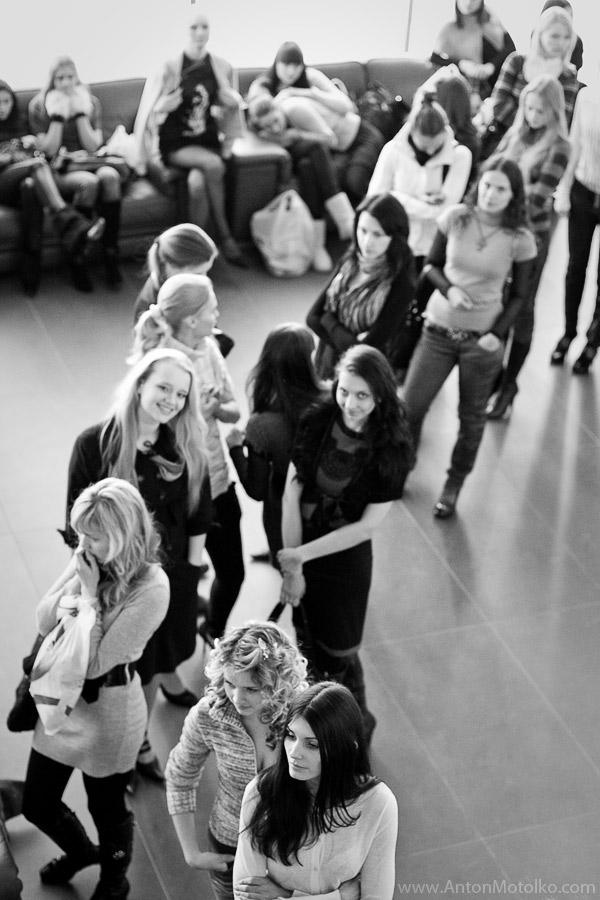 Russian girls casting 3