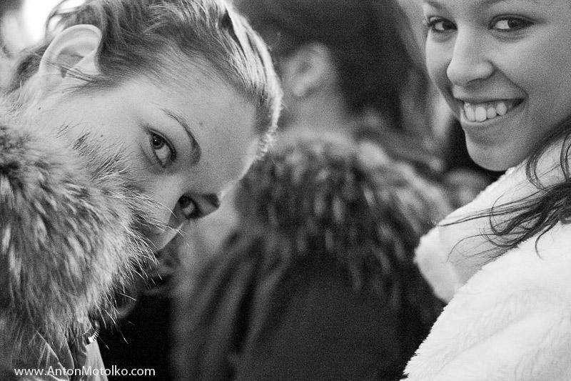 Russian girls casting 31