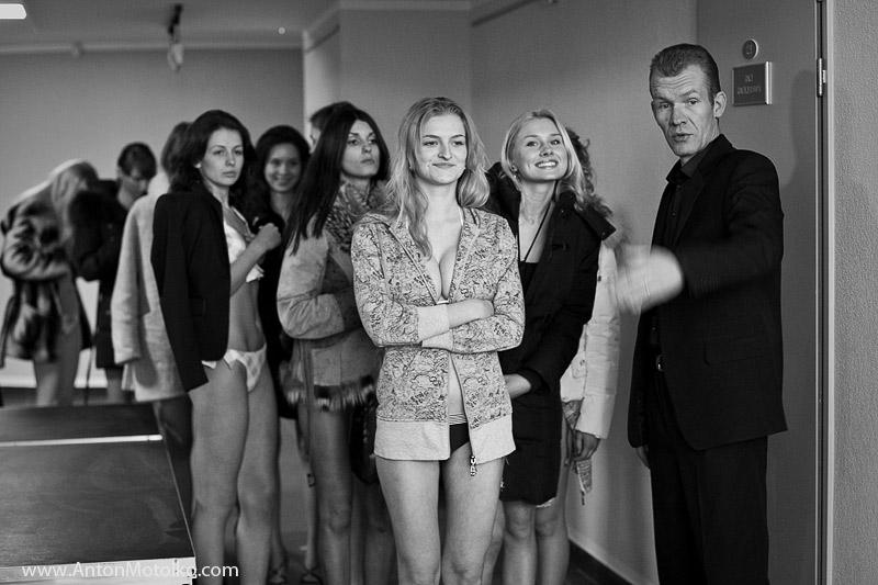 Russian girls casting 38