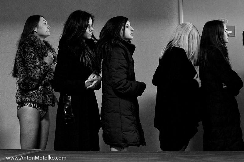 Russian girls casting 5