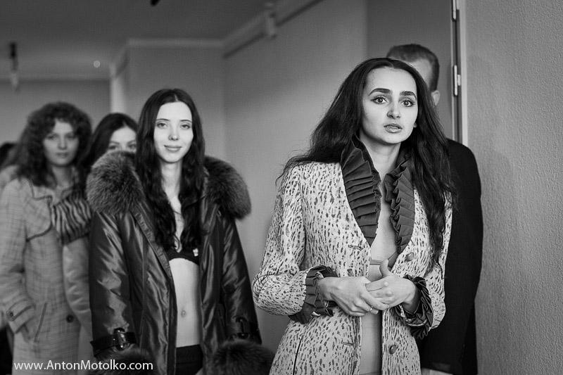 Russian girls casting 6