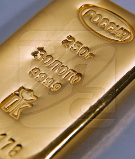 Russian Gold 11