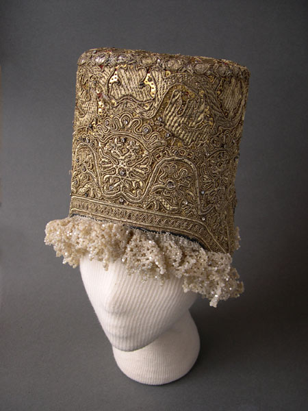 hats of russian people 5