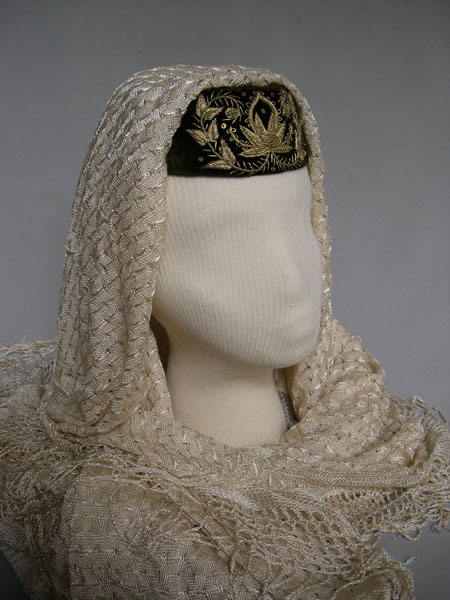 hats of russian people 6