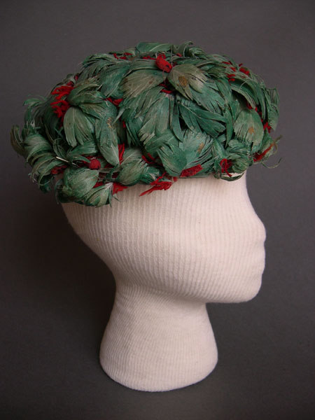 hats of russian people 7