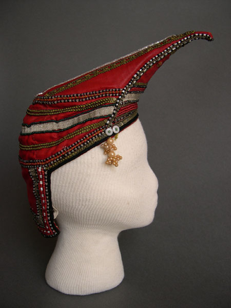 hats of russian people 8