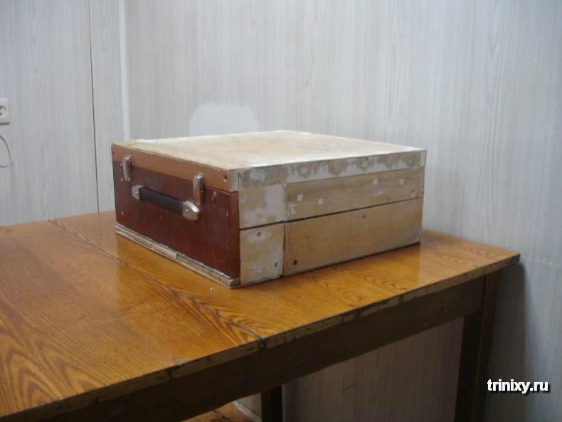 Russian Mobile Computer 2