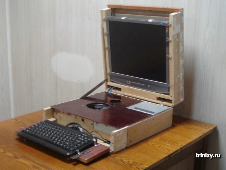 Russian Mobile Computer 9