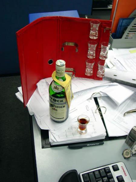 Russian office  3