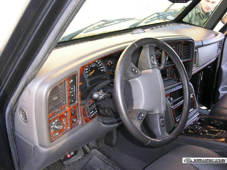 Russian pickup 33